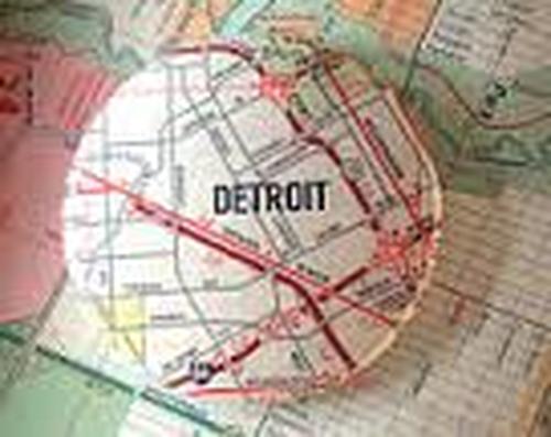 detroit investment property